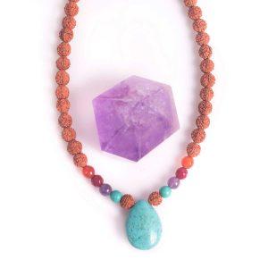 2-bohemian-style-chokers-turquoise-rudraksha