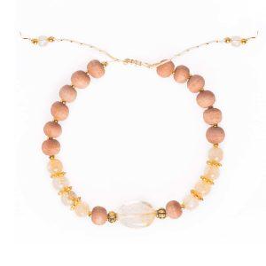 2-bohemian-style-mala-bracelets-citrine-sandalwood