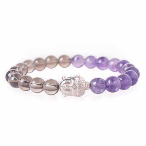 4-bohemian-style-mala-bracelets-buddha-quartz-amethyst