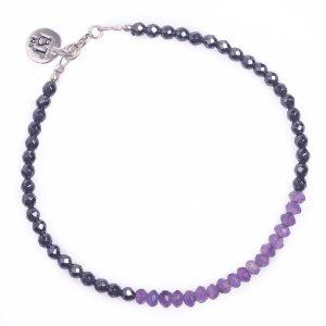 6-bohemian-style-minimalist-bracelets-hematite-amethyst