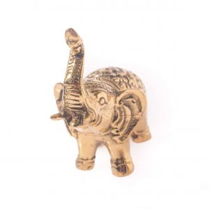 bohemian-style-home-altar-decor-gold-elephant-4